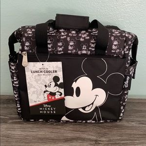 Mickey Mouse Disney Lunch Cooler